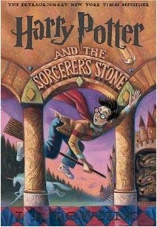 The book that started it all...