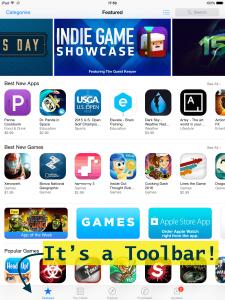 toolbar-app-store