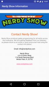 nerdy-show-info